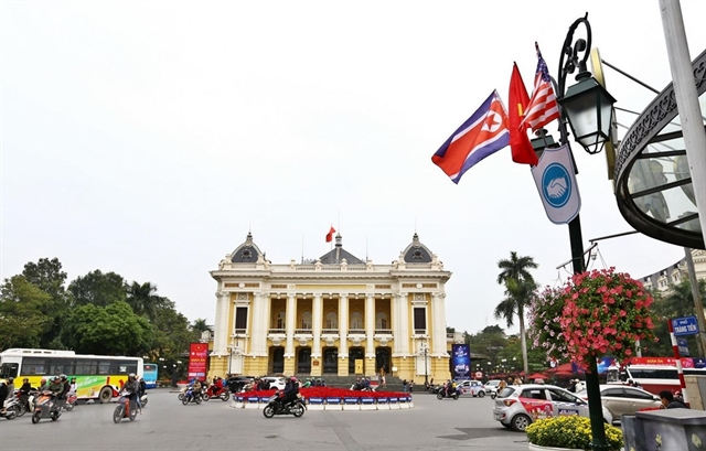 Hà Nội to celebrate 20 years as City for Peace