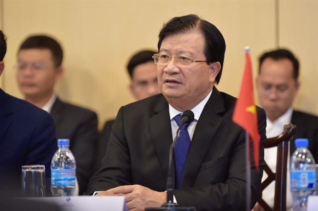 Deputy PM: Việt Nam wants expand cooperative ties with Tanzania