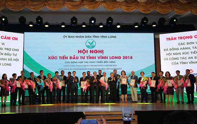 Vĩnh Long Provinces investor-friendliness pays handsome dividends