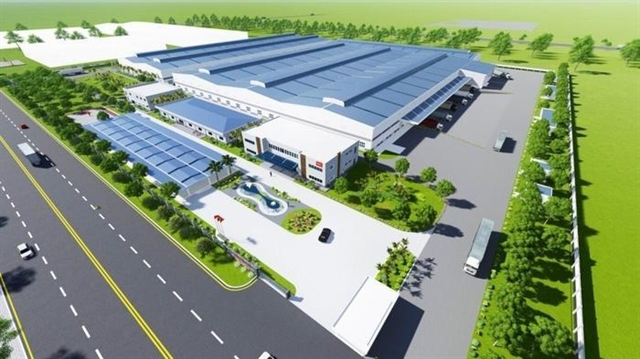 TCL to build two plants in Quảng Ninh Province