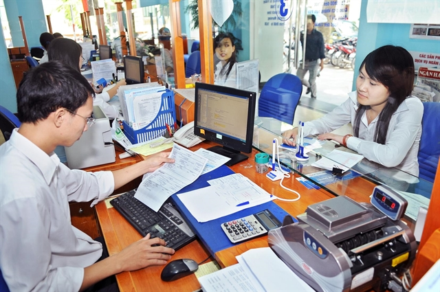 More than 723000 firms using e-tax declaration services