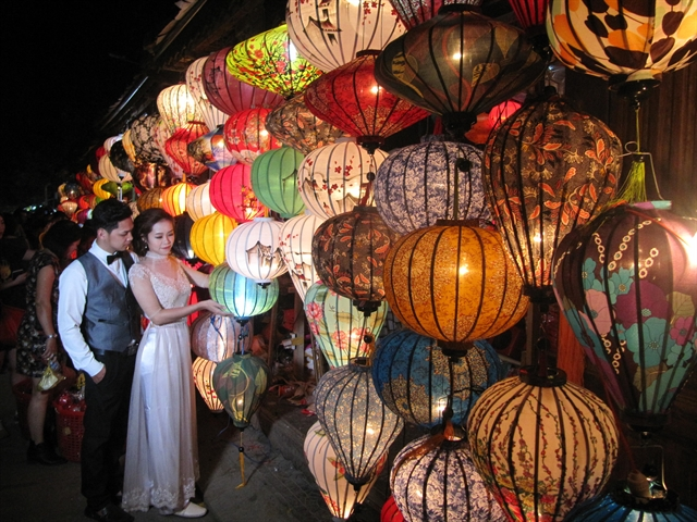 Hội An to host lantern night in Wernigerode Germany