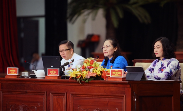 Peoples Council urges speedy resolution of Thủ Thiêm area dispute