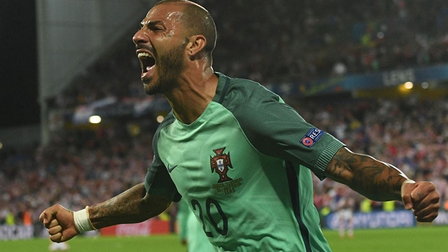 Quaresma representative pours cold water on V.League transfer rumours