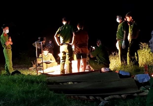 Three young men and teenager drown in Phú Thọs Đà River