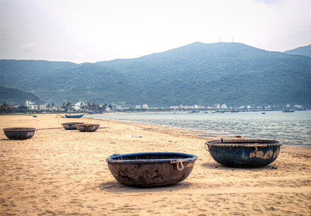 Đà Nẵng halts project to reduce use of coracles