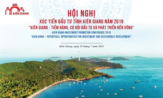 Kiên Giang Province to organise investment promotion conference
