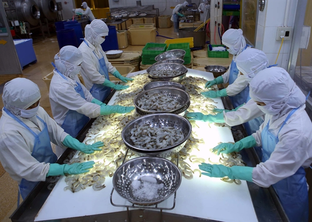 Seafood industryneeds newstrategy to benefitfromtrade pacts