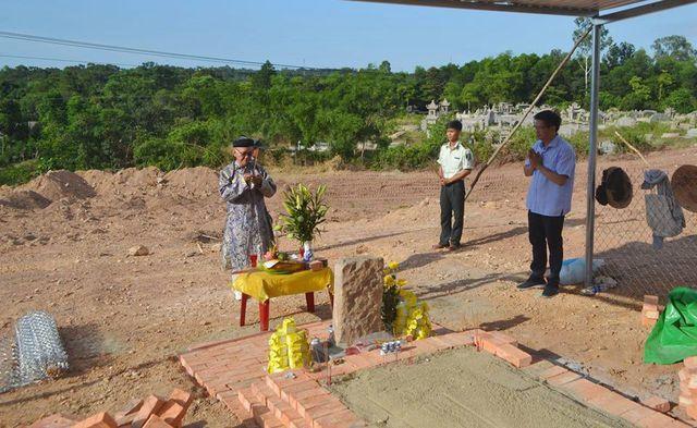 Royal concubines tomb to be rebuilt at original site
