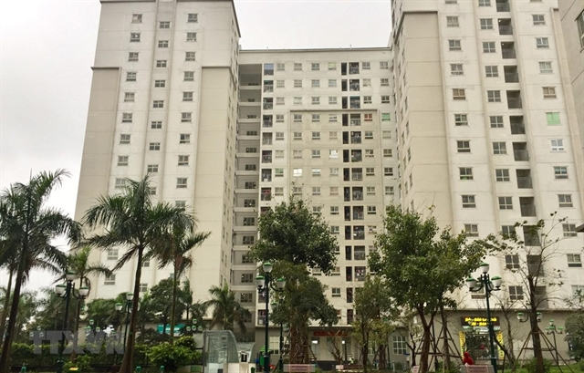 Hà Nội inspects housing projects