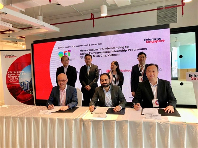 Indovina Bank, Cathay Holdings and Finaxar partners to finance Vietnamese SMEs
