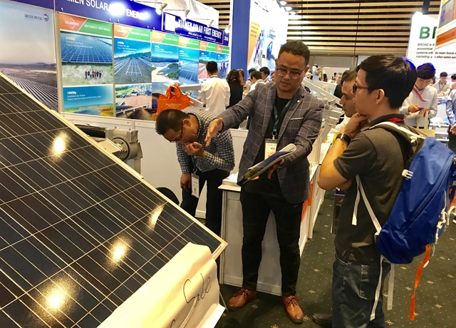 Commercial banks provide loansfor green energy projects