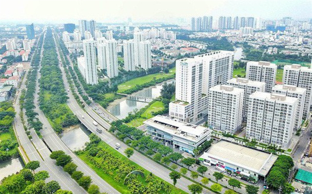 Property supply expected to increase in H2