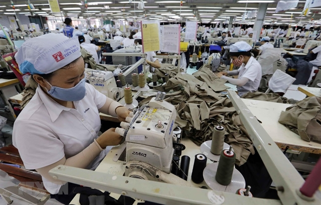 HCM City firms' exports increase by 9.2 per cent