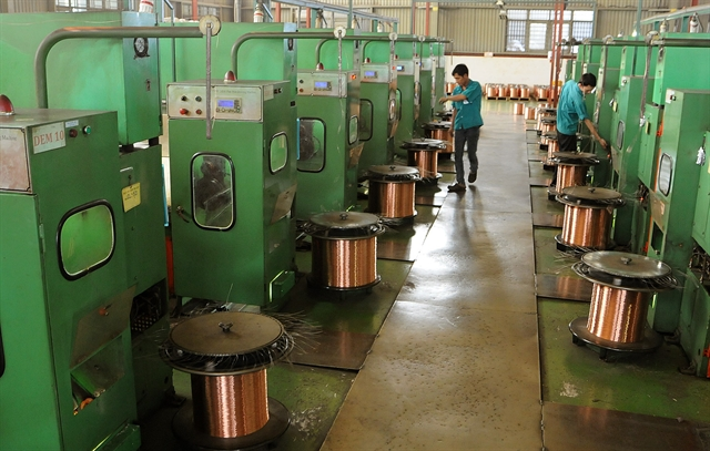 Domestic industry needs technology transfer