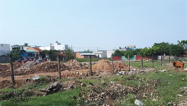 In HCM City long wait to change land use purpose continues