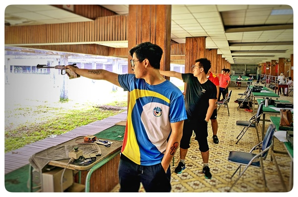 National Shooting Tournament starts in Hà Nội