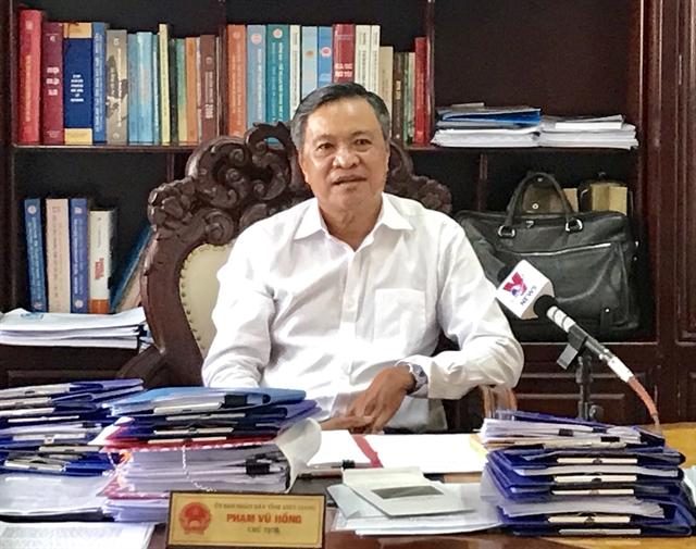 Kiên Giang promises optimal conditions for investors
