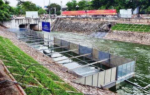 Hà Nôi drainage company denies disrupting cleanup effort