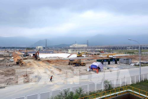 Formosa meets standard three years after pollution incident: environment ministry