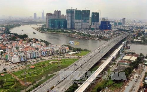 Việt Nam seeks foreign investment in infrastructure projects