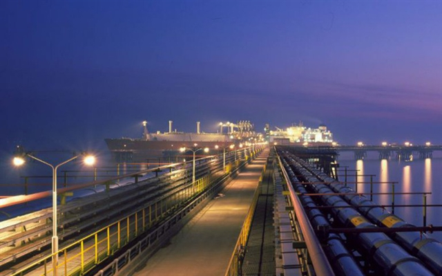 Foreign interest in Việt Nams LNG sector remains high