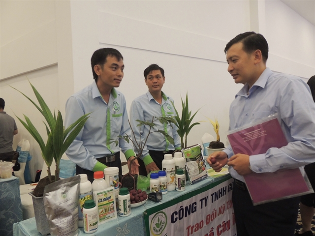 Cần Thơ conference discusses building an entrepreneurial eco-system
