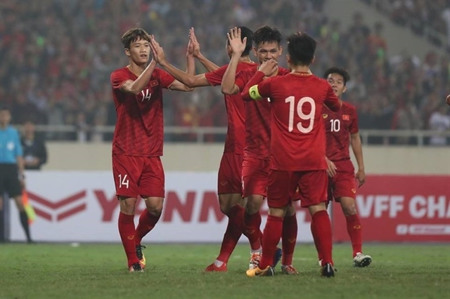 SEA Games mens football draw slated for October
