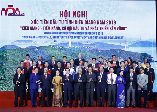 PM exhorts Kiên Giang Province to capitalise on resources to become innovative wealthy