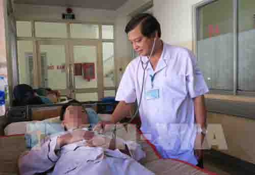 City sees increase indengue fever patients