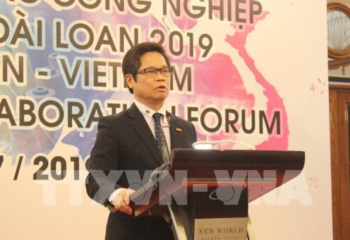 Việt Nam-Taiwan business relations remain short of potential: experts