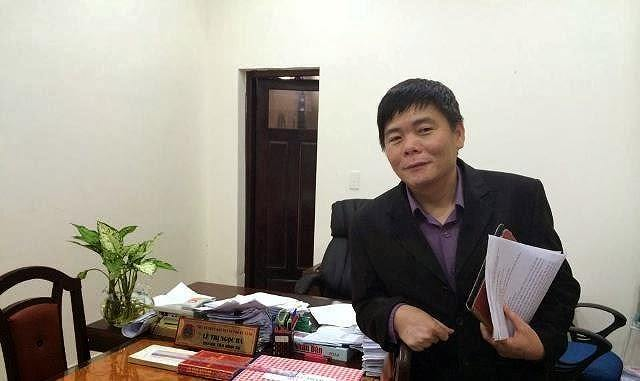 Lawyer Trần Vũ Hải investigated for tax evasion