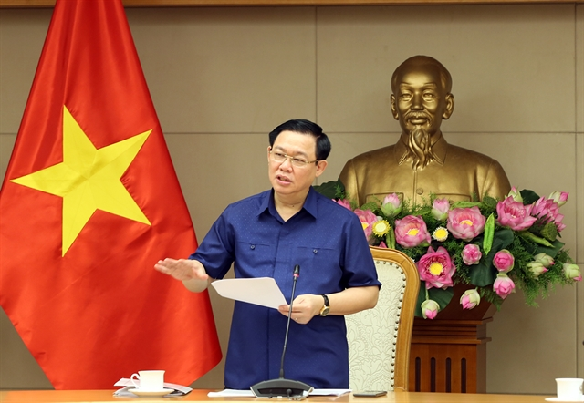 Deputy PM requests control ofCPI