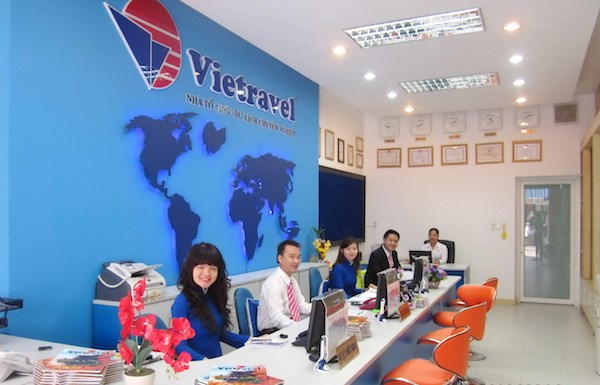 Vietravel explores 30 million bond issuance for aviation projects