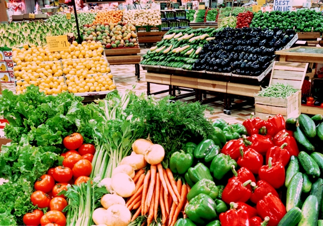 Enhancing competitiveness for agricultural products