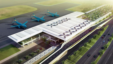 Quảng Trị plans to build airport