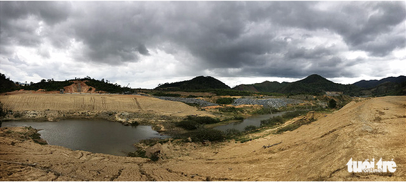 Cost overrun in Đắk Lắk water supply project