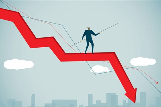 Global slumping stocks dampen localshares