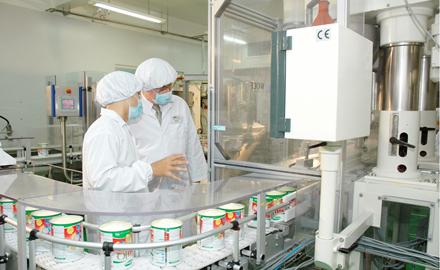 Vietnamese brands sail into global markets