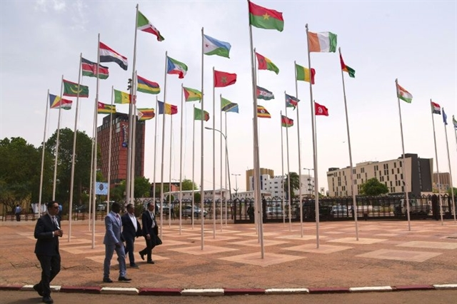 UN hails Africa free trade area as bridge to peace