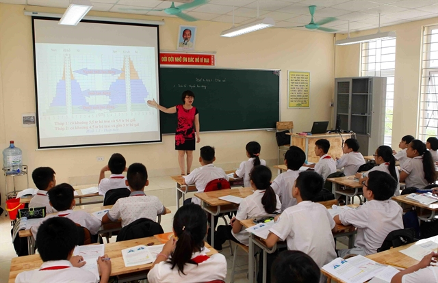 Hà Nội sets to raise tuition fees at public schools