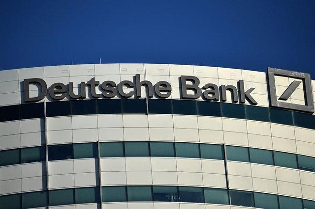 Deutsche Banks restructuring not expected to harm VN market
