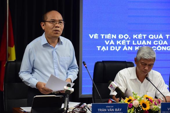HCM City to compensate householdsaffected by Hi-Tech Park
