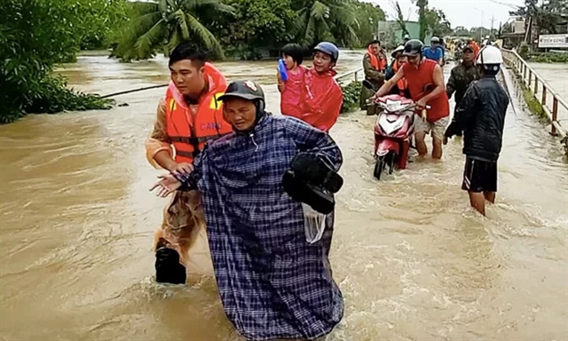 Phú Quốc needs answers after historic floods