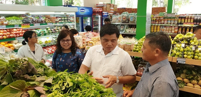 Convenience stores expected to be the next big thing in franchising in Việt Nam