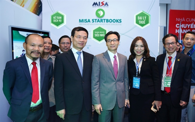 MISA launchesaccounting and business adminecosystem