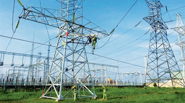 Provinces experts call for allowing private capital in power grid construction