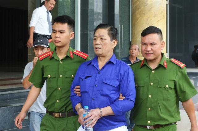 Long Biên Market parking racket mastermind died