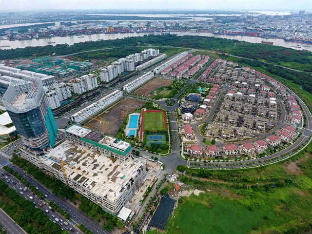 HCM City will make fair compensation for Thủ Thiêm residents: official