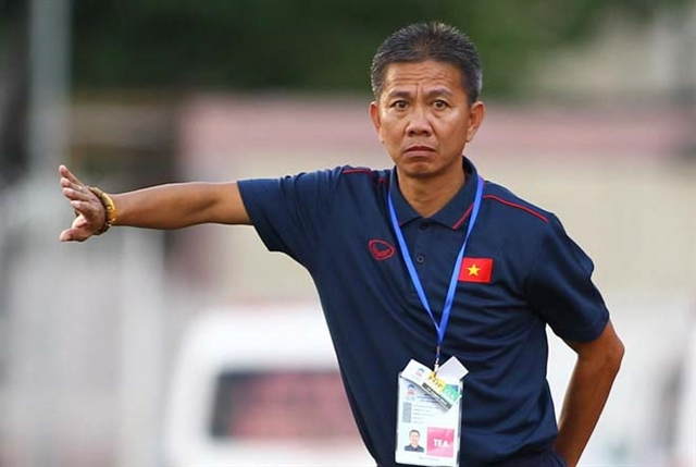 Tuấn resigns after U18 loss in AFF Championship